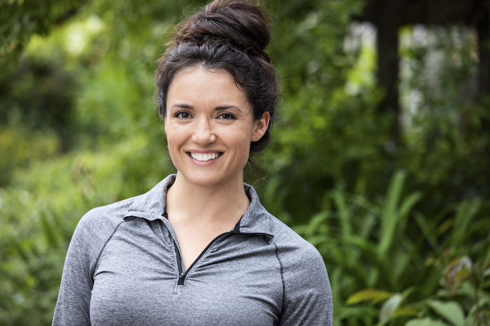 Gina Daley Personal Trainer at Root & Branch Integrative Fitness in Portland, Oregon